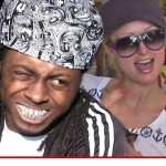Lil Wayne Signs Paris Hilton....Yes To A Record Contract