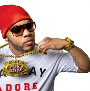 Flo Rida Denied Being A Father