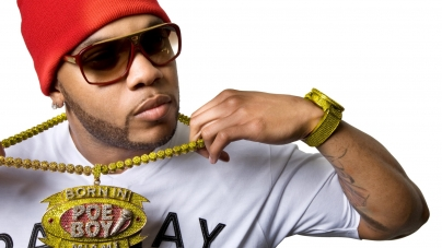 Flo Rida Denied Being A Father