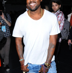 Kanye West Talks Yeezus, Fatherhood & More During Rare Interview