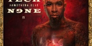 TECH N9NE – SOMETHING ELSE