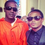 C-Murder Granted Temporary Release