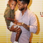Usher Breaks Silence On Son's Pool Accident