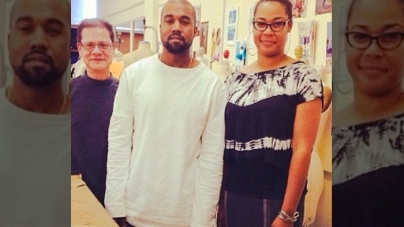 Kayne West Won't Be Picking Up Trash For His Community Service