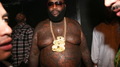 Rick Ross Denies Being Confronted By Mob In Detriot