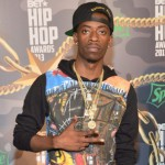 Rich Homie Quan Slapped A Fan In Self-Defense