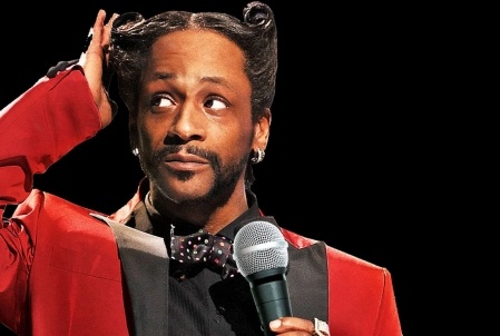 Katt Williams Accused of Assault with Deadly Weapon
