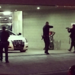 Shooting At BET After Party - Find Out Which Rapper Was Being Shot At [Video]