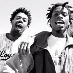 Deniro Farrar And Denzel Curry Are Going On A Three-Month Tour