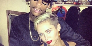 Why Miley Won't Be On Wiz's Next Album