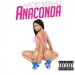 "Nicki Minaj's New ""Anaconda"" Single"