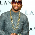 Omarion Held On $20,000 Bail