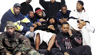 Wu-Tang And Bone Thugs Coming Together