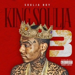 "Soulja Boy releases new song ""bands"""