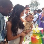 Kim And Kanye Bought A Baby Double