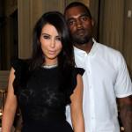 Kanye Keeps Track Of Kim By GPS
