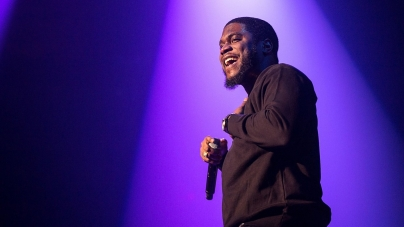 Big K.R.I.T Drops New Single 'Pay Attention'