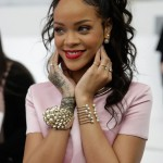 Rihanna Finally Safe From Stalker