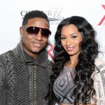 Yung Joc's wife wants a divorce