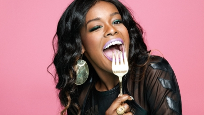 Azealia Banks Rises Like A Phoenix, Gives Zero F–ks In Her New Video