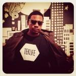 DJ Rashad Died Because Of A Drug Overdose