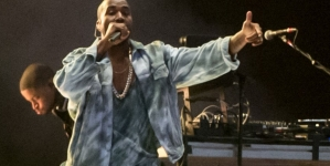 Kanye West's DJ Got Fired Then Lashed Out At 'Ye Fans