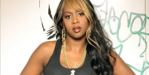 Remy Ma Hits The Studio With French Montana