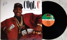 Philadelphia Rap Icon Cool C To Be Executed In January