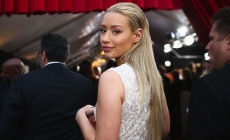 Iggy Azalea Wins First-Ever Award