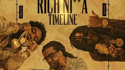 Migos – Rich Ni**a Timeline