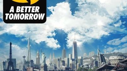 Wu-Tang Clan – A Better Tomorrow