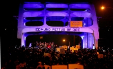 Fabolous, Russell Simmons, John Legend & Others Commemorate Selma Anniversary