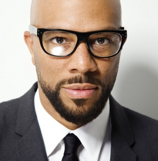 """Common's """"10 Ways to Save Hip Hop"""" Listed By Rolling Stone"""