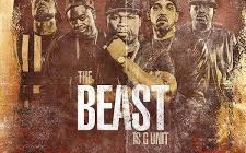 G-Unit – The Beast is G-Unit