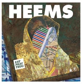 Heems – Eat Pray Thug
