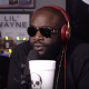 "Rick Ross Offers Advice To 50 Cent: ""Don't Play Your Listeners"""
