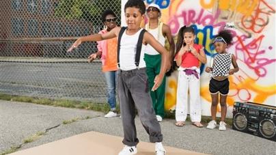 Feds Spent $3.5 Million on Anti-Obesity Hip-Hop Songs