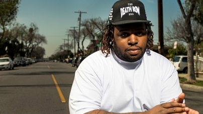 Kevin Parx Is Making Battle Rap a Thing in Orange County Living Rooms