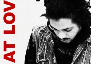 Kweku Collins: Nat Love