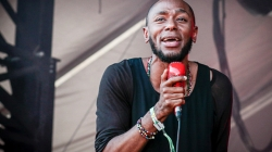 "Yasiin Bey (Mos Def) Drops Delayed ""December 99th"" Album"