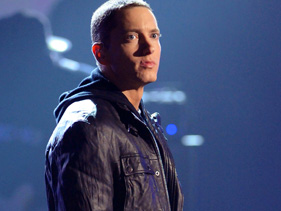 "Eminem: ""I Had To Learn To Write And Rap Again"""