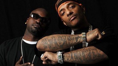Mobb Deep Rapper Prodigy Released From Prison