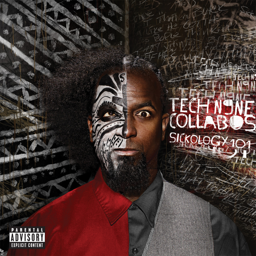 TECH N9NE'S STRANGE MUSIC DROPS NEW ALBUM DAMN FOOL! FROM BIG SCOOB ON MAY 3