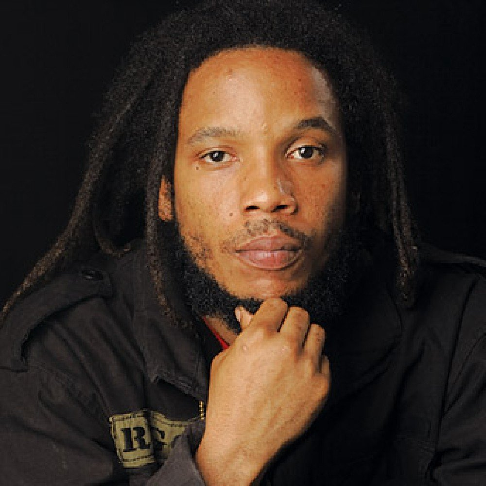 Stephen Marley Plans Hip-Hop Inspired Two-Part Album