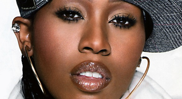 Rapper Missy Elliott Has Thyroid Disease