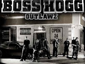 BOSS HOGG OUTLAWZ – Serve & Collect Vol. III