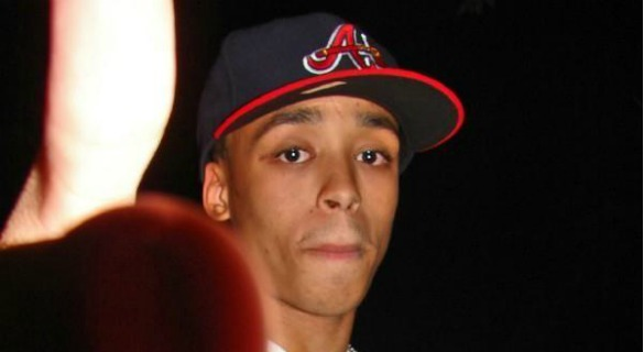 Cory Gunz Arrested For Gun Possession