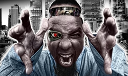 The Closest You've Ever Been To Tech N9ne, An Exclusive Interview