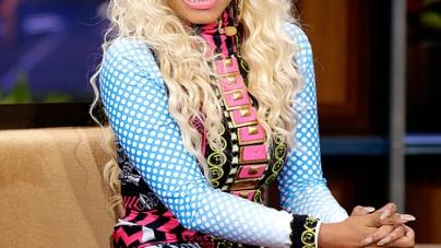 Why Did Nicki Minaj Really Join American Idol?