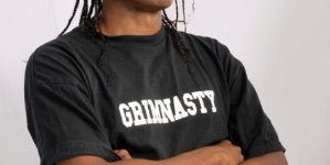 The Absurd Mind of Grimnasty, The Interview
